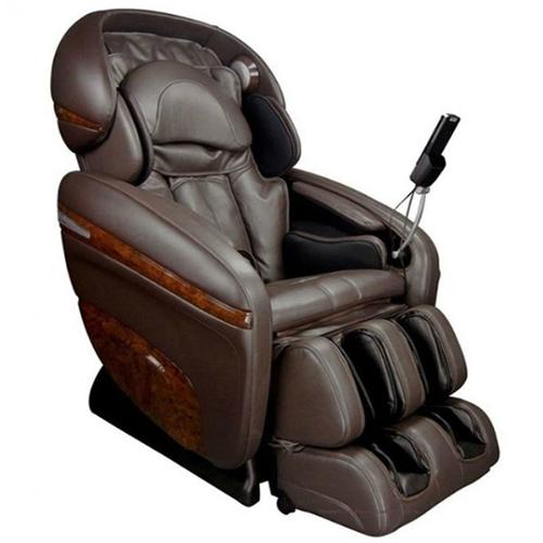 Osaki OS-3D Pro Dreamer Massage Chair Brown