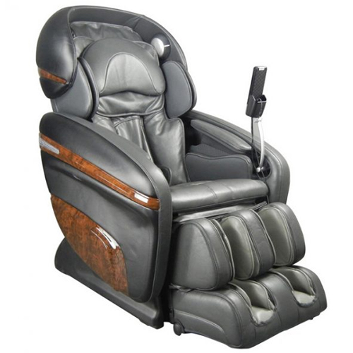 Osaki OS-3D Pro Dreamer Massage Chair Charcoal