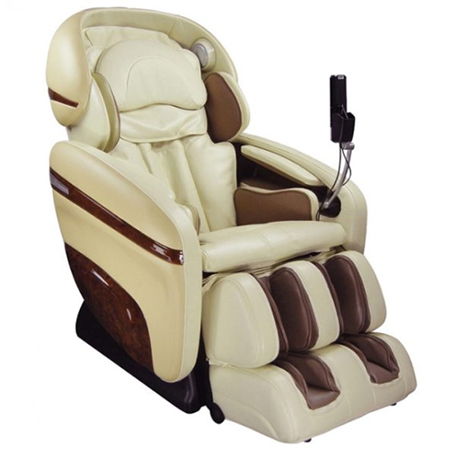 Osaki OS-3D Pro Dreamer Massage Chair Cream