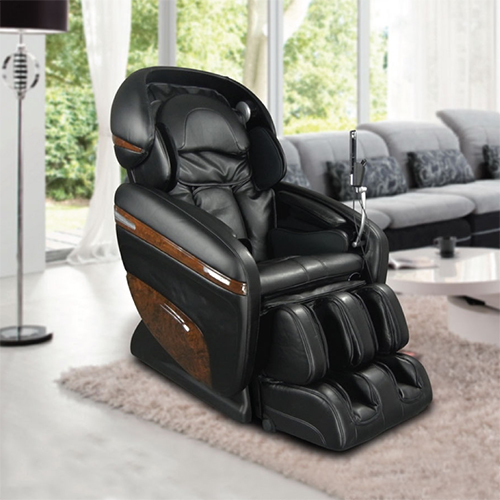 Osaki OS-3D Pro Dreamer Massage Chair Demo
