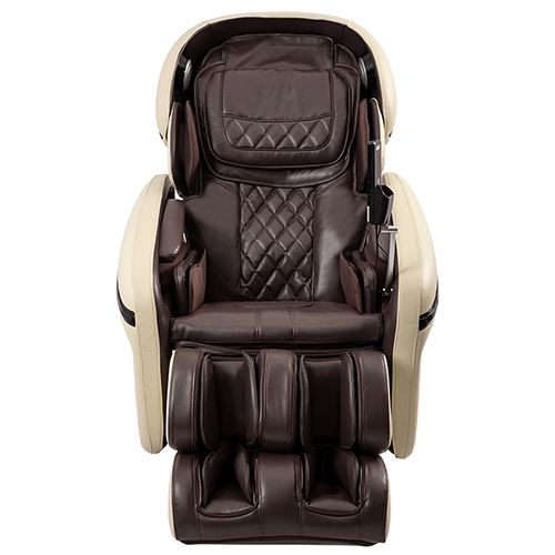 Osaki OS-3D Pro Dreamer Massage Chair Front View