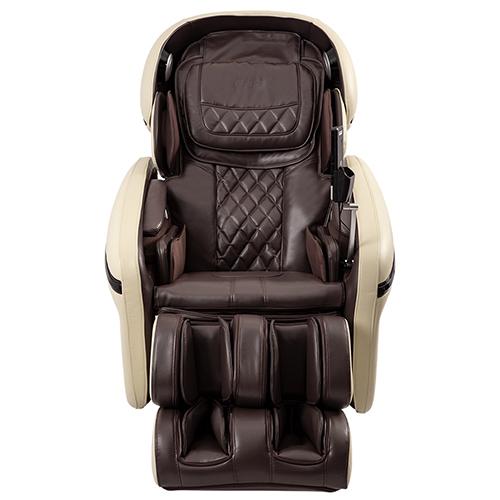 Osaki OS-3D Pro Dreamer Massage Chair Front View