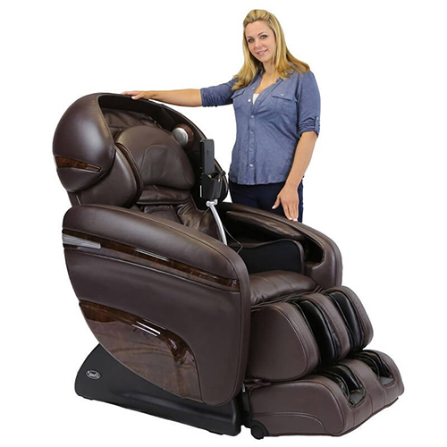 Osaki OS-3D Pro Dreamer Massage Chair Model