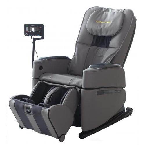 Osaki OS-3D Pro Intelligent Zero Gravity Massage Chair Clay