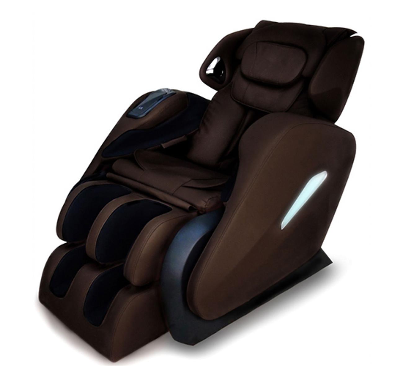 Osaki OS-3D Pro Marquis Zero Gravity Massage Chair Brown