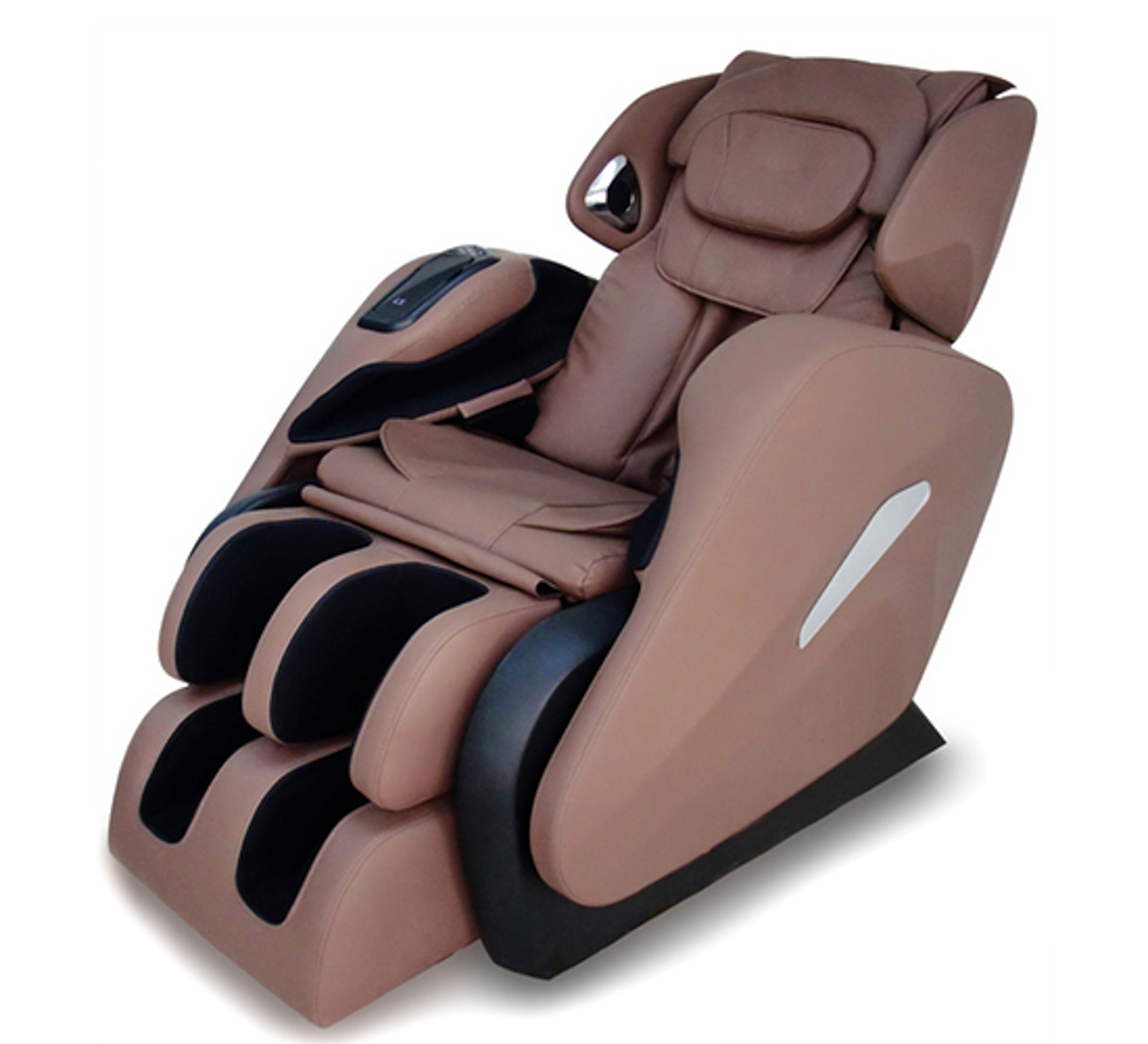 Osaki OS-3D Pro Marquis Zero Gravity Massage Chair Taupe