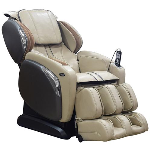 Osaki OS-4000LS Massage Chair Cream