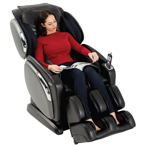 Osaki OS-4000LS Massage Chair Demo