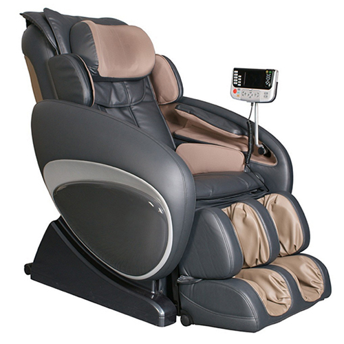 Osaki OS-4000T Massage Chair Charcoal