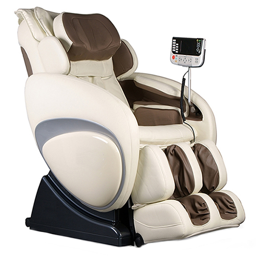 Osaki OS-4000T Massage Chair Cream