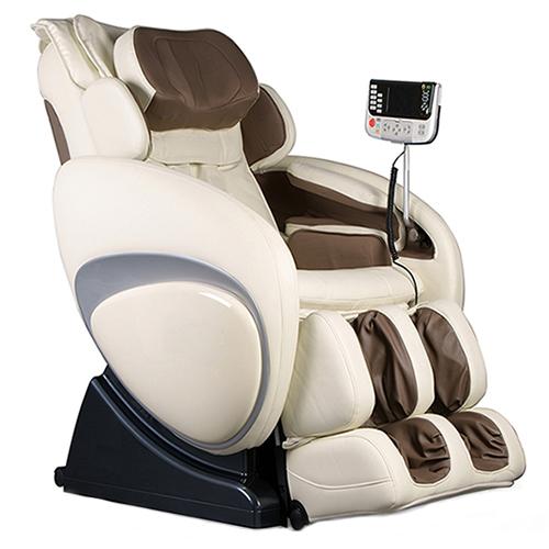 Osaki OS-4000T Massage Chair Cream
