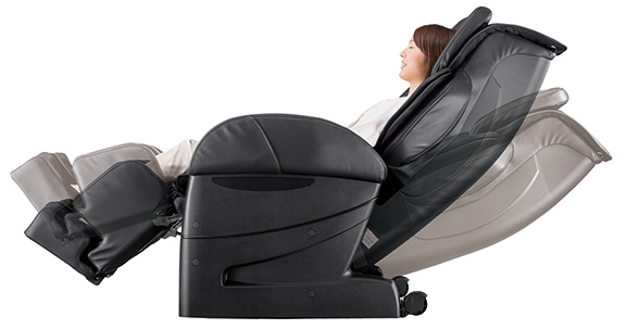 Osaki OS 4D JP Japan Premium Massage Chair Recline