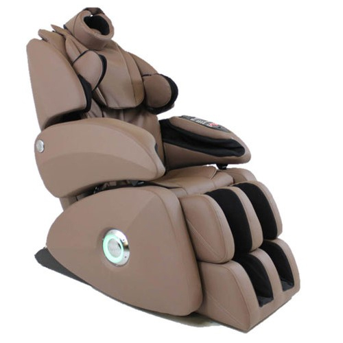 Osaki OS-7075R Executive Zero Gravity Deluxe Massage Chair Taupe