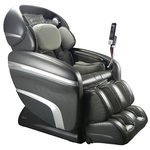 Osaki OS-7200CR Massage Chair Charcoal
