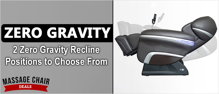 Osaki OS-7200CR Massage Chair Zero Gravity Recline