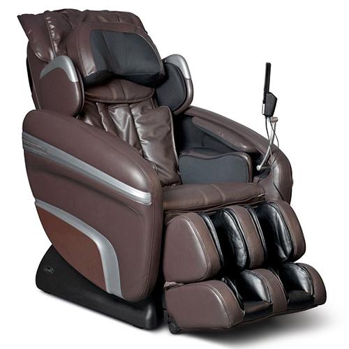 Osaki OS-7200H Massage Chair Brown