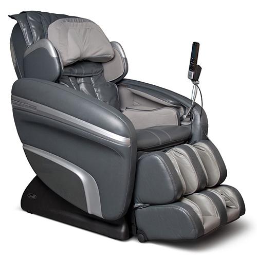 Osaki OS-7200H Massage Chair Charcoal