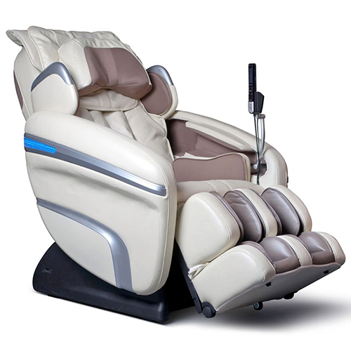 Osaki OS-7200H Massage Chair Cream
