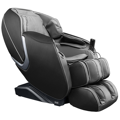 Osaki OS-Aster Massage Chair Black & Gray