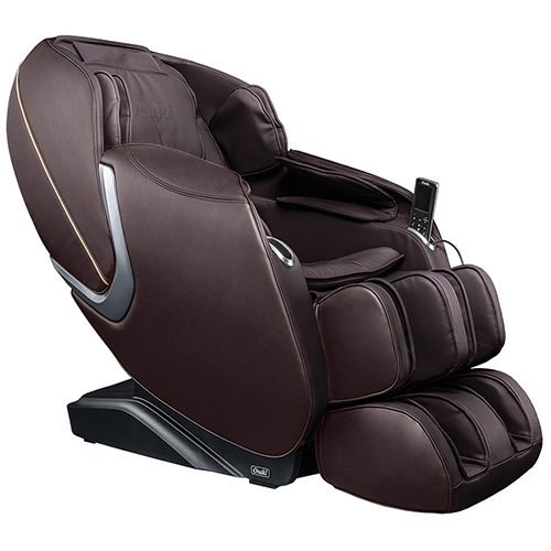 Osaki OS-Aster Massage Chair Brown