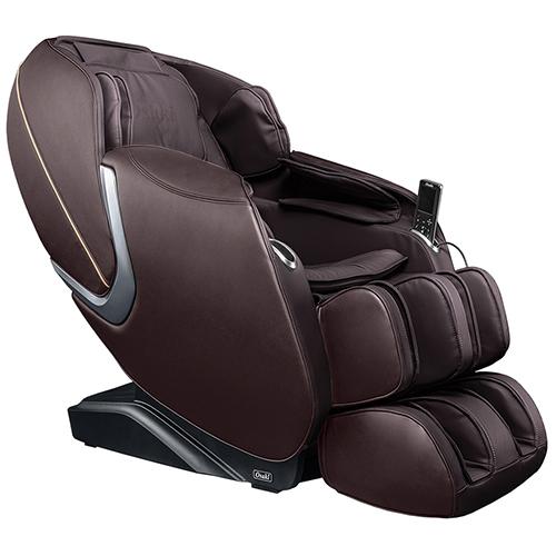 Osaki OS-Aster Massage Chair Brown