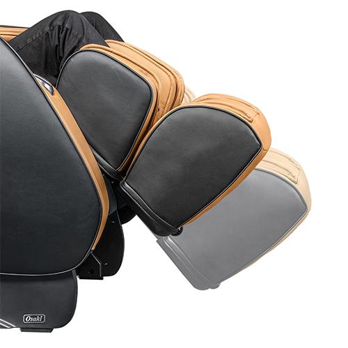 Osaki OS-Aster Massage Chair Leg Extension