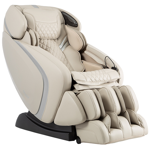 Osaki OS-Pro Admiral Massage Chair Taupe