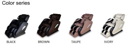 Osaki OS-Pro Marquis Zero Gravity Massage Chair Features 08
