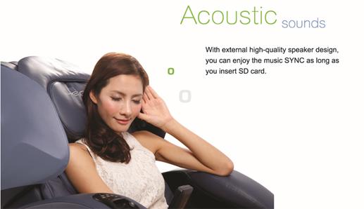 Osaki OS-Pro Marquis Zero Gravity Massage Chair Features 05