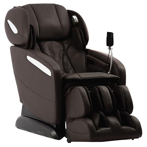 Osaki OS-Pro Maxim Massage Chair Brown