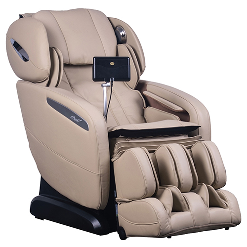 Osaki OS-Pro Maxim Massage Chair Ivory