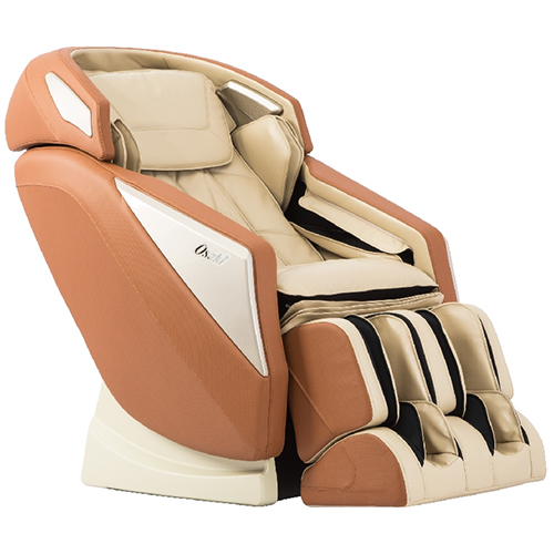 Osaki Pro Omni Beige Massage Chair