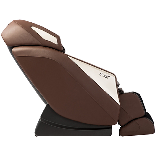 Osaki Pro Omni Massage Chair Side View