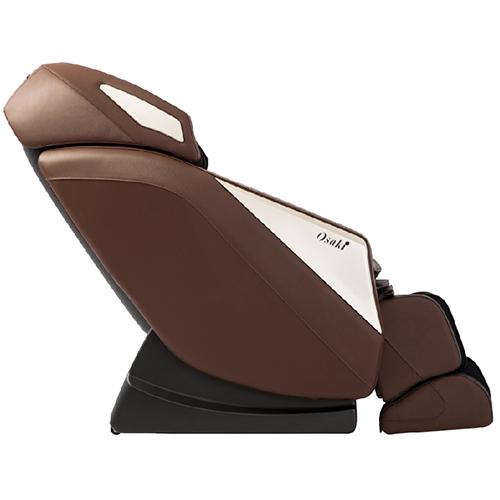 Osaki Pro Omni Massage Chair Side View