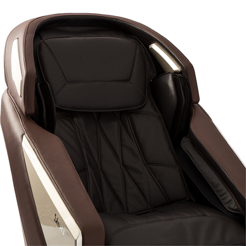 Osaki Pro Omni Massage Chair Top View