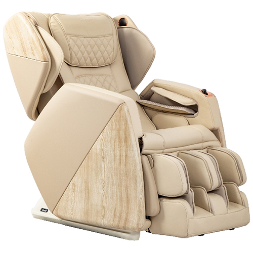 Osaki Soho Massage Chair Beige