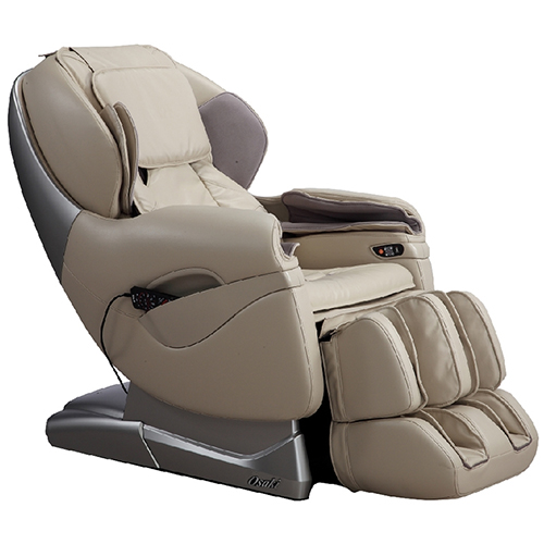 Osaki TP-8500 Massage Chair Cream