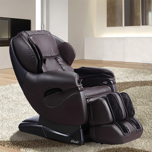 Osaki TP-8500 Massage Chair Demo