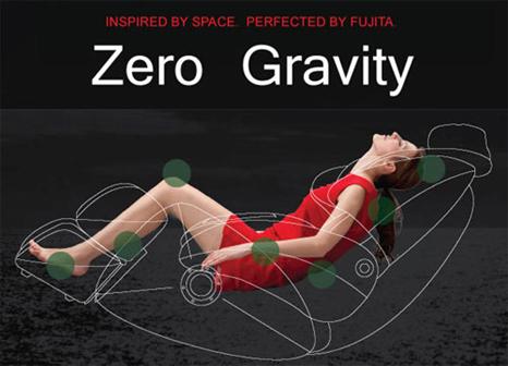 Osaki Zero Gravity