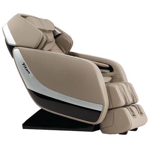 Titan 3D Pro Jupiter XL Massage Chair Cream
