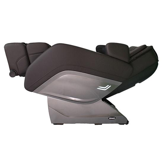 Titan 8300 Massage Chair Light Brown Zero Gravity