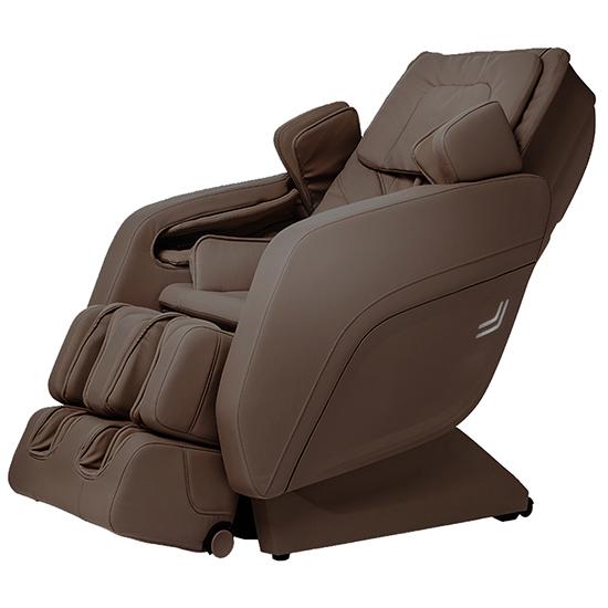 Titan 8300 Massage Chair Light Brown
