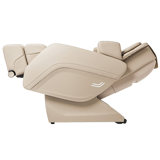 Titan 8300 Massage Chair Light Cream Zero Gravity