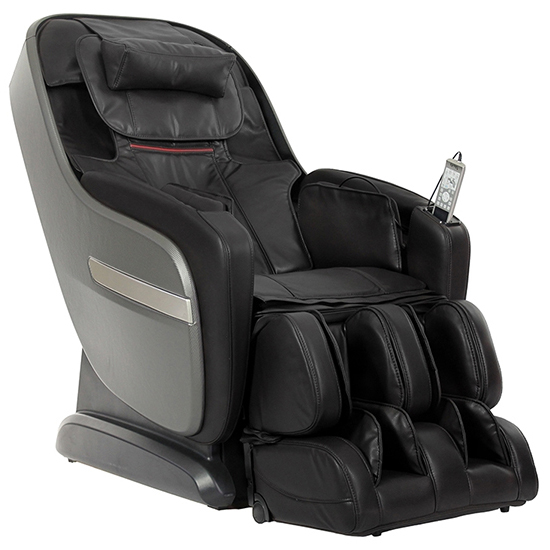 Titan Alpine Massage Chair Black