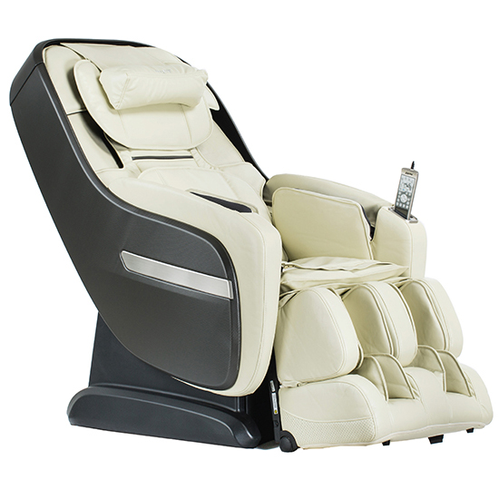 Titan Alpine Massage Chair Cream