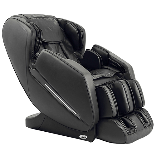Titan Carina Massage Chair Black