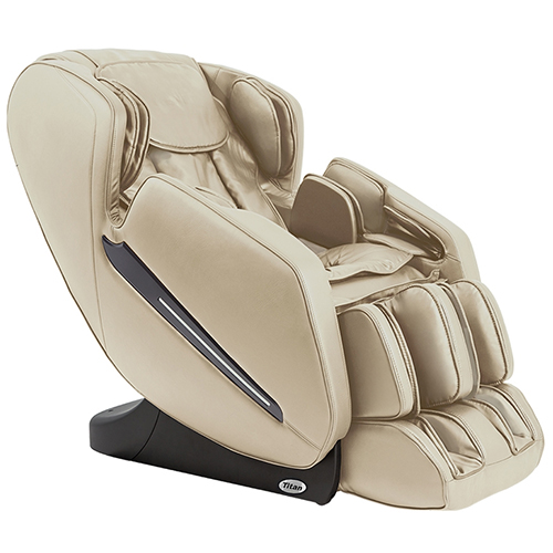 Titan Carina Massage Chair Cream