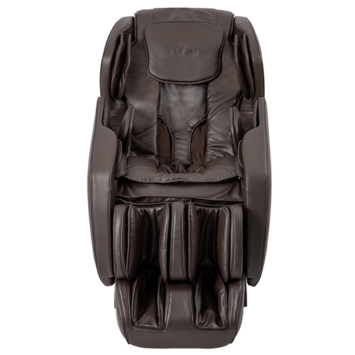 Titan Carina Massage Chair Front View