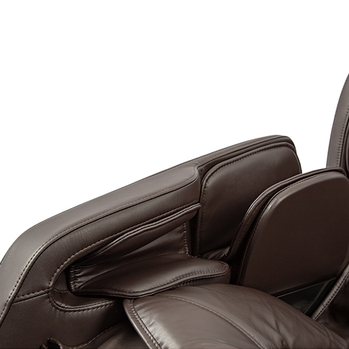 Titan Carina Massage Chair Inside View