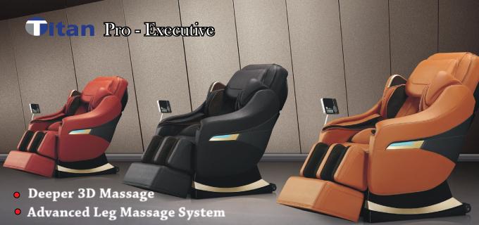 Titan Pro Executive Massage Chair Colors